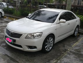 Second-hand Toyota Camry 2010 for sale in Bacolod