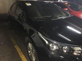 Toyota Corolla Altis 2015 for sale in Manila