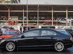 Used Honda Civic 2009 for sale in Manila
