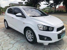 Used Chevrolet Sonic 2013 for sale in Talisay