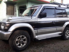 1996 Mitsubishi Pajero for sale in Bauang