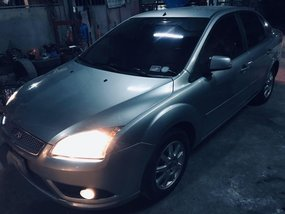2007 Ford Focus for sale in Taguig
