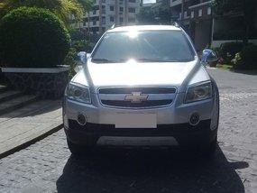 2008 Chevrolet Captiva for sale in Quezon City