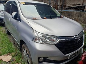 2nd-hand Toyota Avanza 2017 for sale in Quezon City