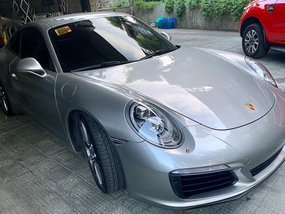 2017 Porsche 911 Carrera for sale in Quezon City