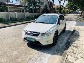 Second-hand Subaru XV 2014 for sale in Muntinlupa