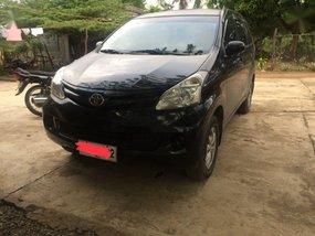 Toyota Avanza 2014 for sale in Manila