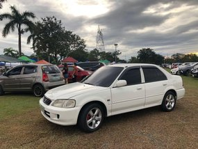 2nd-hand Honda City type z for sale in Quezon City