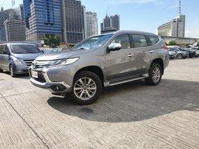 Used Mitsubishi Montero Sport 2016 for sale in Pasig