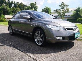 2007 Honda Civic for sale in Paranaque