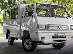 2020 Mitsubishi L300 for sale in Paranaque