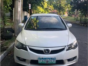 Used Honda Civic 2010 for sale in Parañaque