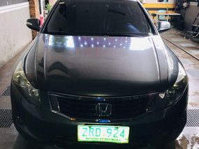 Used Honda Accord 2008 for sale in Baguio