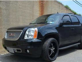 2002 Gmc Yukon for sale in Makati
