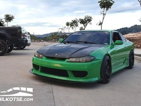 Car of the Week | A modified 1999 Nissan Silvia S15
