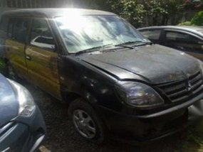 2014 Mitsubishi Adventure for sale in Bacolod