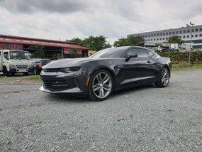 2017 Chevrolet Camaro for sale in Pasig