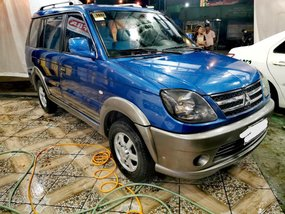 Mitsubishi Adventure 2016 for sale in Valenzuela