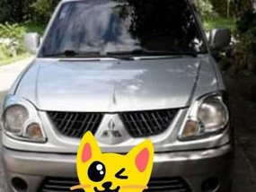 2nd-hand Mitsubishi Adventure 2005 for sale in Mexico
