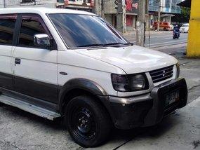 2000 Mitsubishi Adventure for sale in Marikina