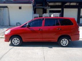 2014 Toyota Innova for sale in Manila