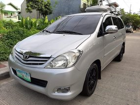 Used Toyota Innova 2011 for sale in Quezon City