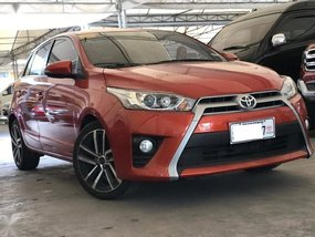2016 Toyota Yaris for sale in Makati