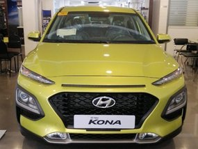 Hyundai Kona 2019 Automatic Gasoline for sale