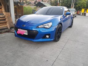 Subaru Brz 2014 for sale in Cavite