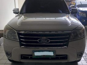 2009 Ford Everest for sale in Quezon City