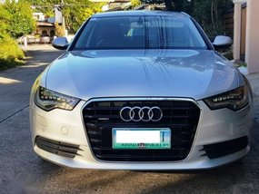 2011 Audi A6 C7 for sale in Las Pinas