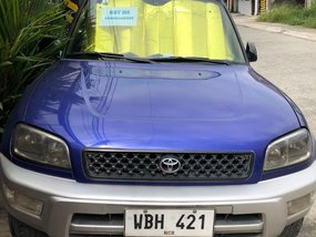 2nd-hand Toyota Rav4 1998 for sale in Rodriguez