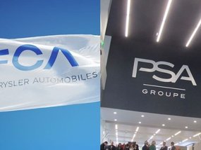 Big news: Plan for PSA and FCA Merger announced!