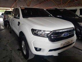 White Ford Ranger 2019 for sale in Pasig