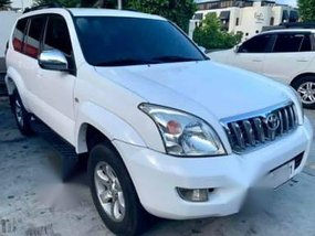 2nd-hand Toyota Land Cruiser 2004 for sale in Muntinlupa