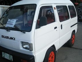 Suzuki Multi-Cab 1995 for sale in Quezon City