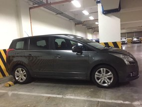 2013 Peugeot 5008 Automatic Diesel for sale