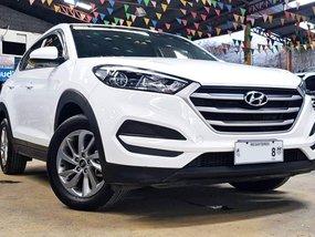 2018 Hyundai Tucson CRDi 2.0 R-EVGT Diesel Automatic with Casa Warranty