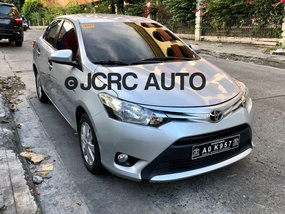 2017 Toyota Vios at 18000 km for sale in Makati