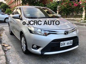 Sell Used 2018 Toyota Vios Automatic in Makati