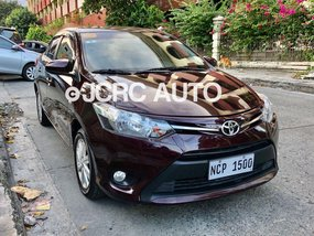 Used 2017 Toyota Vios for sale in Makati