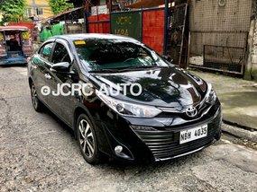 2019 Toyota Vios 1.5G Automatic