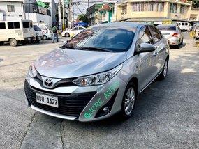 2019 Toyota Vios 1.3E Automatic