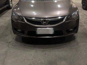 2011 Honda Civic for sale in Pampanga