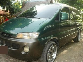 2004 Hyundai Starex for sale in Pasay