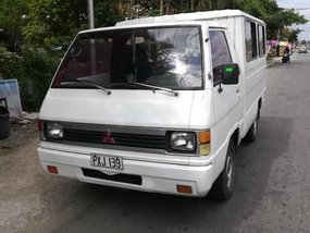 1996 Mitsubishi L300 for sale in Bauang