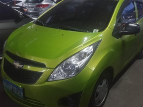 2012 Chevrolet Spark for sale in Pasig