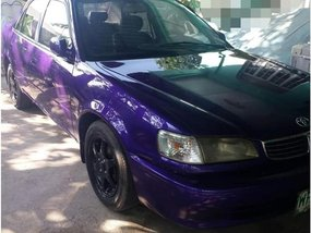 Toyota Corolla 2000 for sale in Muntinlupa