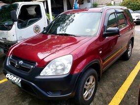 Honda Cr-V 2003 for sale in Marikina