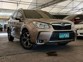 2013 Subaru Forester for sale in Makati
